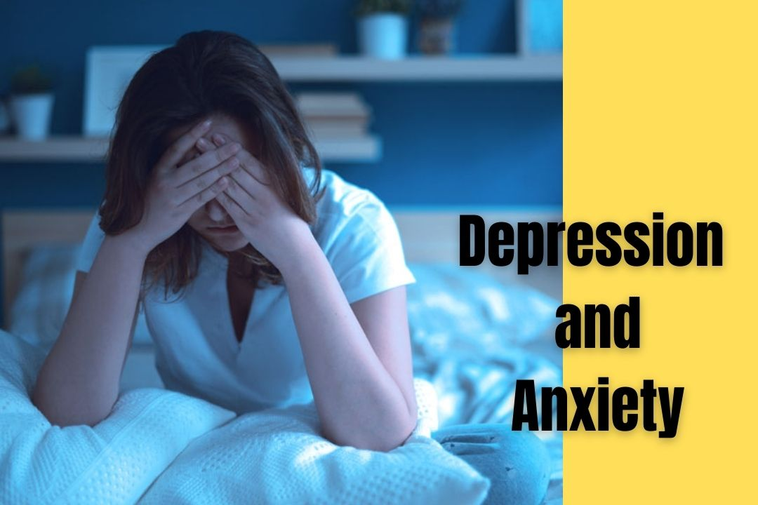 What is Depression and Anxiety Explain in Detail?