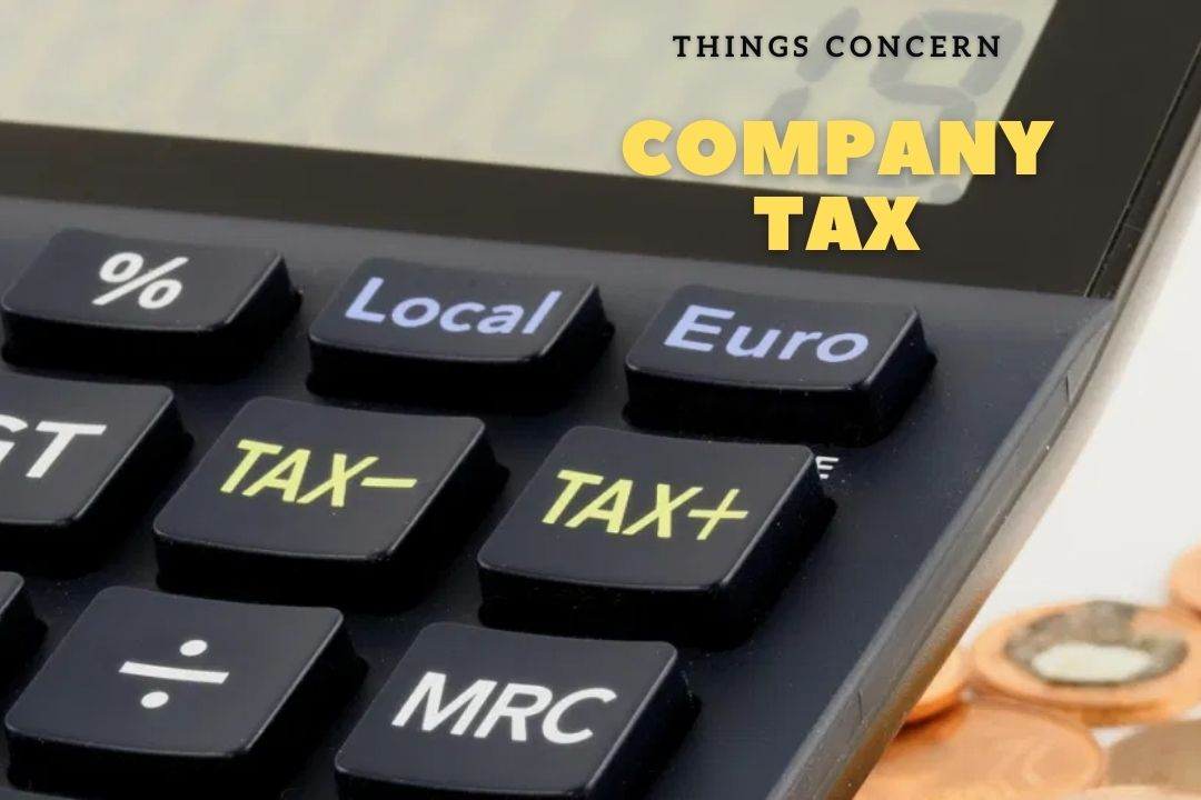 7 Stunning Things Concerning Company Taxes After covid 19