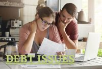 How to Resolve Debt Connected Issues