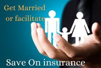 Get Married, facilitate Save On insurance