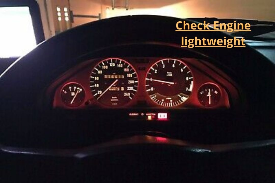 What Signals will Your Check Engine lightweight Convey 2021